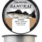 DAIWA SAMURAI SEA BASS 35/100 Translucide 350 m 10,1 kg SAMURAI SEA BASS 35/100
