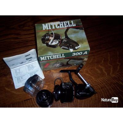 Mitchell 300 A made in France Neuf en boite