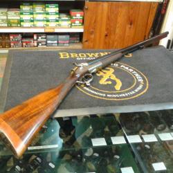 1f048e54c0f Très beau Fusil à chien artisanal Stephan-ois en 16 65 pour Lamouroux  Arquebusiers à Béziers