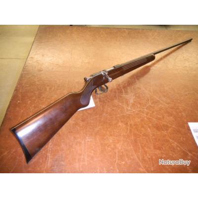 Carabine de jardin manuarm en 12 mm carabines 12mm for Carabine de jardin