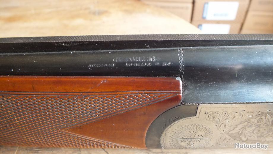 aa8244620a0 du nouveau sur Euromanuarms 00008 GIACOSA-LUCIANO-BRESIA-calibre-16-70