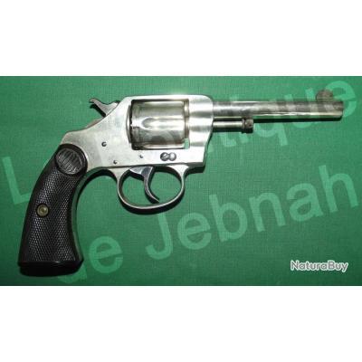 Colt new police 1884 DA 32 sw Patent 1884/1900