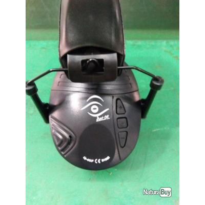 Casque EarShoot Electronique