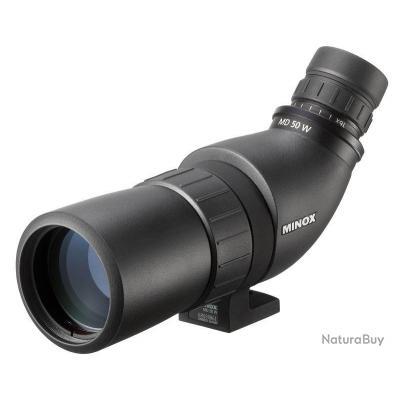 Longue-vue stand de tir MINOX MD50W 16-30x50
