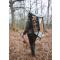 petites annonces chasse pêche : Echelle d'archer pliable en aluminium