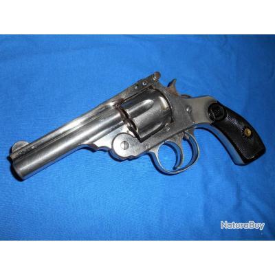 Revolver H&R .32 SW Long