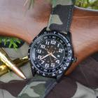 MONTRE CAMO TEAMWOOD