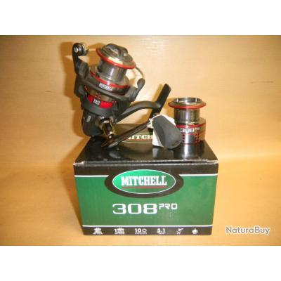 Moulinet Mitchell 308 pro + bobine