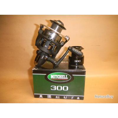 Moulinet Mitchell 300 + bobine