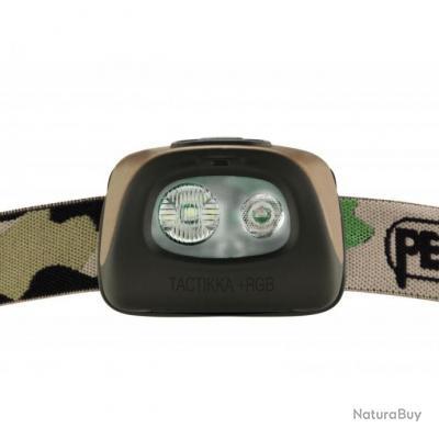 250 Lampes Frontale Camouflage Petzl Lumens Lampe TactikkaRgb 9YHEWD2I