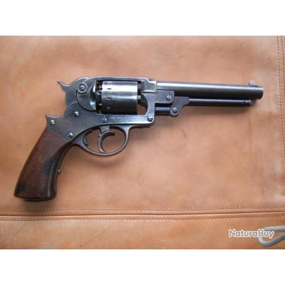 Revolver starr 1858 original