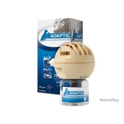 Adaptil Diffuseur + Flacon 48ml 30 jours - Spray