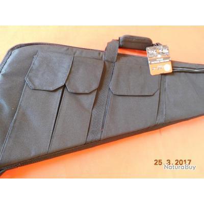 """ALLEN   41"""" WEDGE  TACTICAL 104 cms, housse noire"""