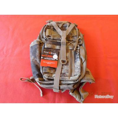 ALLEN LITE FORCE  TACTICAL PACK, 19,6 litres, sac à dos bandouillére,