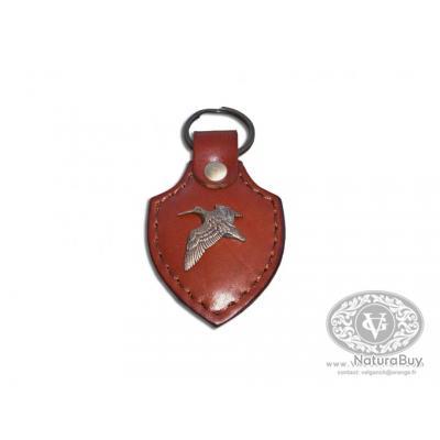 -Porte clés figurine Bécasse