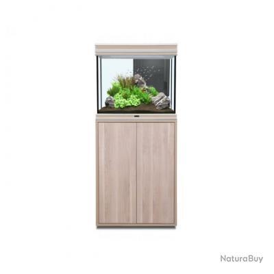 meuble fusion 70x50 2wd noy clair seul aquarium 3796799