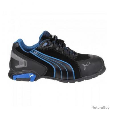 9bcc142c94fd22 BASKET DE SECURITE RIO BLACK PUMA - Pointure : 44 - Chaussures (3800673)