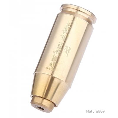 Balle laser calibre 40