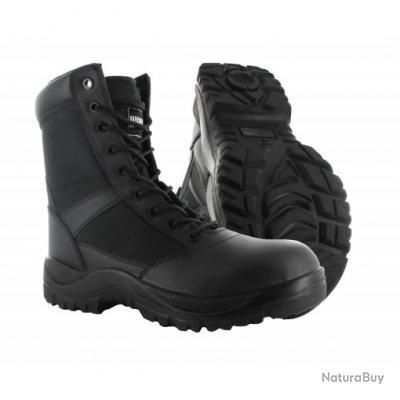 CENTURION ZIP Taille 8 1 Rangers 47 Chaussures 0 Magnum SZ qrprIwUz