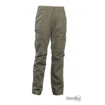 Pantalon Deerhunter Millbrook  T 40
