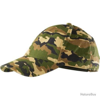 2a4b59b801e8 Casquette Seeland FERAL - Chapeaux, casquettes, bobs, bonnets et ...