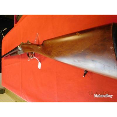 Fusil juxtaposé Chapuis Progress UGP d'occasion, code 506