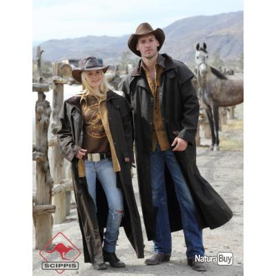 Manteau D'équitation Vêtements Western Coton Tq8xw00 Horse Scippis Huilé GUMqSzVp