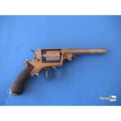 REVOLVER ADAMS BEAUMONT