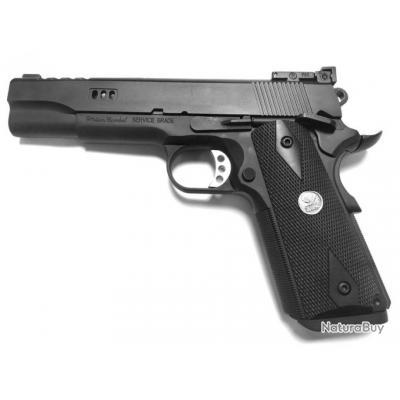Colt 1911 Custom Noir (Army Armement)