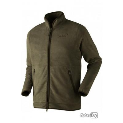 reputable site 2b374 8aa45   00002 Veste-polaire-homme-SEELAND-Bolton-Pine-Green-3XL.jpg