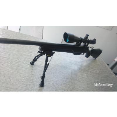 Tikka T3 varmint 7.08mm