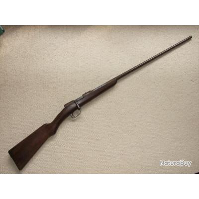 Rare carabine de jardin regina bergeron type flobert for Carabine de jardin