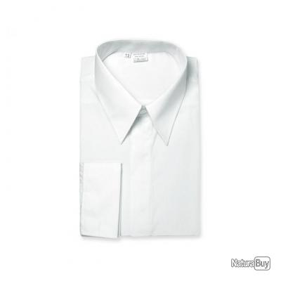 separation shoes 2caba fa02a   00001 Taille-41-42-Chemise-Soiree-Homme-Manches-Longues-Blanche.jpg