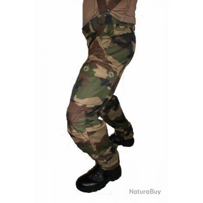 pantalon ripstop 85-92M armée Française