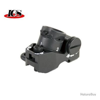 ICS - MI-03 SG Rear Sight Assembly