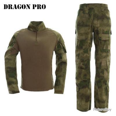 DRAGONPRO G3CU001 Gen3 Combat Uniform Set AT FG