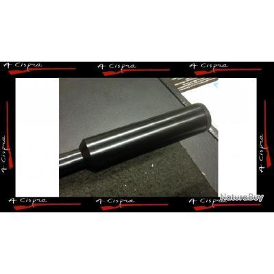 Modérateur de son Cub pour calibre 22lr et carabines à air comprimé ultra léger & hyper compact!