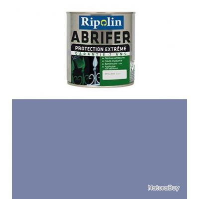 Ripolin Peinture Abrifer Brillant Ferronneries Extérieures 25