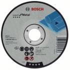 Déstockage Bosch - 1 Disque à tronçonner pour acier Expert for Metal 125mm * 1.6mm - 2.608.600.219