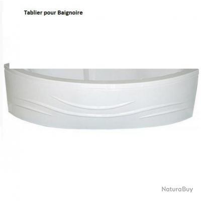 Aqua Tablier Pour Baignoire Acrylique D Angle 140x140 Cm Fany