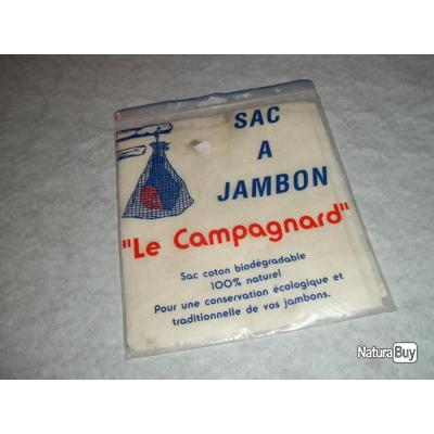 SAC A JAMBON