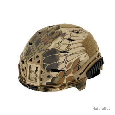 type EXF helmet - HLD