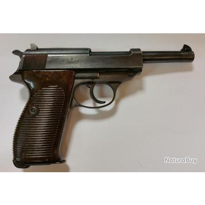 Walther P38 - très bon état