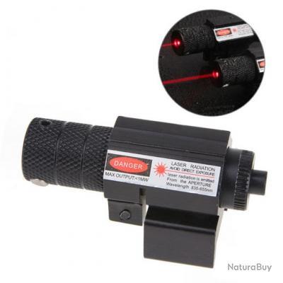 mini laser point rouge tactique pour rail picatinny 11mm lasers et pointeurs 3926905. Black Bedroom Furniture Sets. Home Design Ideas