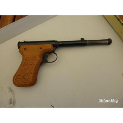 pistolet diana n 2 pistolets air comprim 3932555. Black Bedroom Furniture Sets. Home Design Ideas