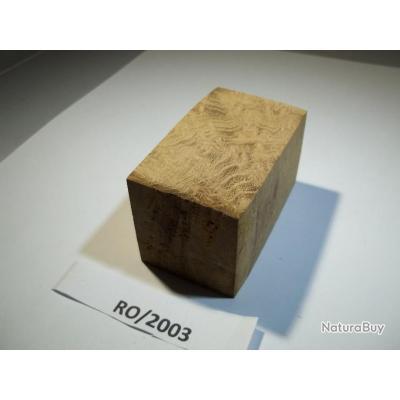 1 bloc de loupe de robinier bois et mat riaux pour coutellerie et tournage le h ron lr 2003. Black Bedroom Furniture Sets. Home Design Ideas