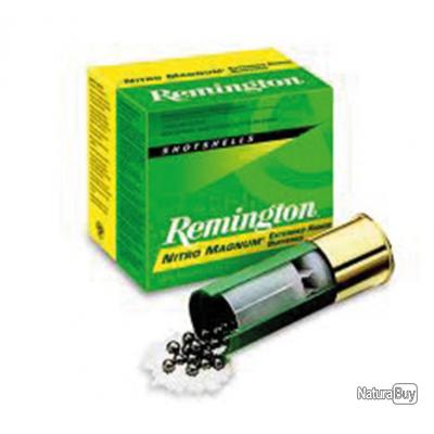 Remington Nitro Magnum longue distance Cal. 12/76