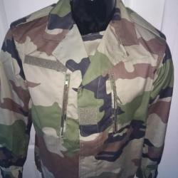 13 104 Vestes 2 Lot Armee 80 L FfxZ7X