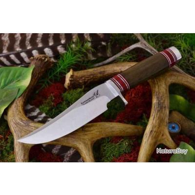 Blackjack 127 knife