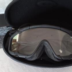 6844f8d6c501e3 DMoniac Lunettes de protection-masque PRO tactical V2 Incolores ...